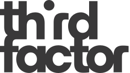 Third Factor logo