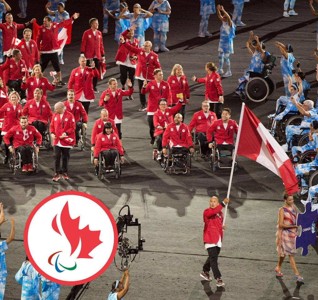 Opening Ceremonies at Rio Paralympics